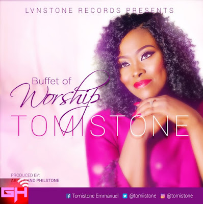 Music: Tomistone – Buffet Of Worship