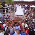Chanco celebra la Fiesta de la Candelaria