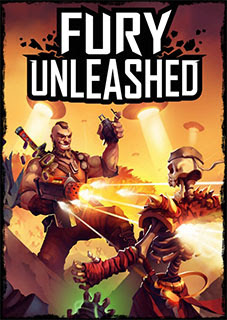 Fury Unleashed Thumb
