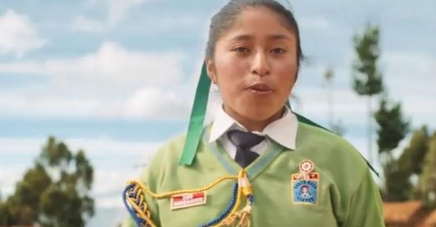 Alumnos de escuelas rurales enseñan cómo ser mejores peruanos [VIDEO]