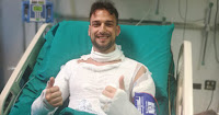Riccardo Muci: il poliziotto eroe che ha messo in salvo le persone durante l'esplosione
