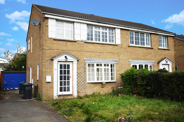This Is Huddersfield Property - 3 bed semi-detached house for sale Oakland Court, Highburton, Huddersfield HD8