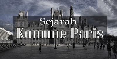 sejarah Komune Paris