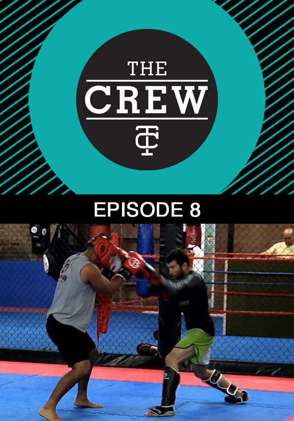 The Crew - Season 1 - Episode 8 (2013)
