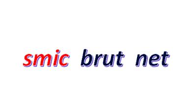 smic brut net