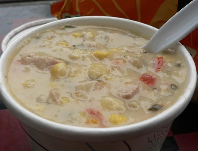 Corn Soup Recipe In Urdu چکن کارن سوپ بنانے کا طریقہ
