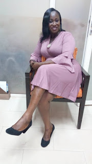 WAVE WAS IMPORTANT IN MOTIVATING ME AFTER MY BUSINESS FAILED- FELICITY EZEONYE(WAVE ALUMNUS)