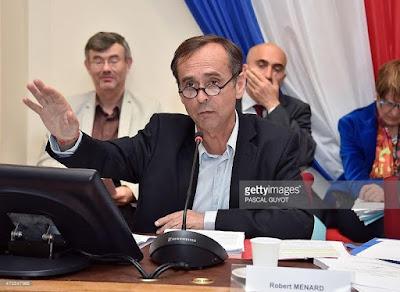 Hina Anak-Anak dan Sekolah Muslim, Seorang Walikota di Perancis Didenda €1.800 Euro