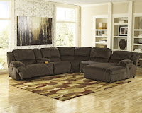 Toletta Contemporary Chocolate Low melt fiber Reclining Power Sectional Sofa & The Best Power Reclining Sofa Reviews: Power Reclining Sectional ... islam-shia.org