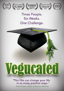 Vegucated | Watch online Documentary Film