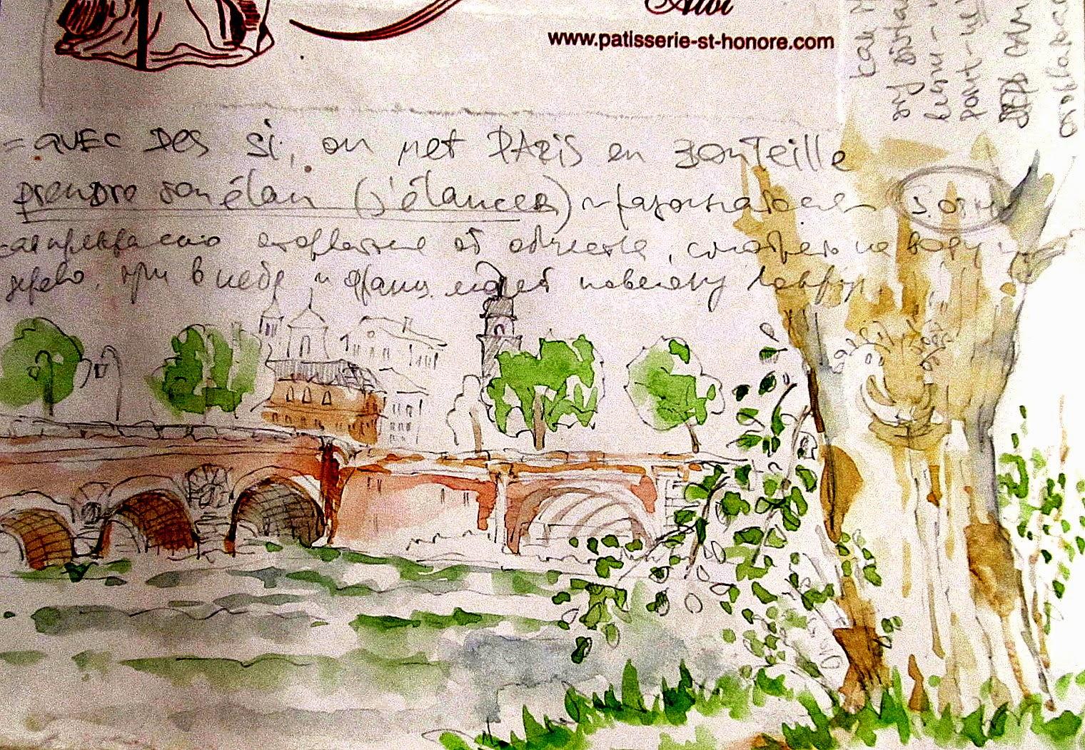 Toulouse-Garonne