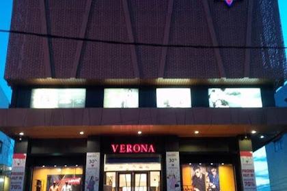 Lowongan Verona Boutique Pekanbaru November 2018