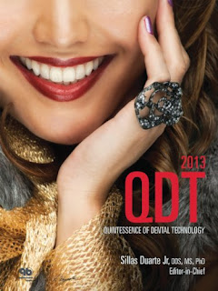 QDT 2013 Quintessence of Dental Technology