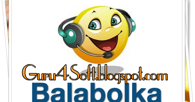 ANDROID TÉLÉCHARGER BALABOLKA POUR