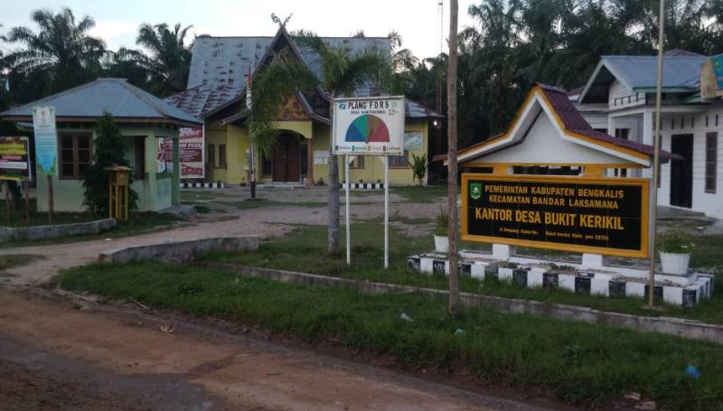 """Pungli Liar"" Jual Nama FSPTI-KSPSI Wilayah Desa Bukit Kerikil"
