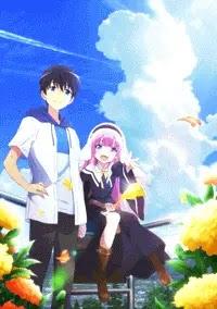 الحلقة 11 من انمي Kamisama ni Natta Hi مترجم