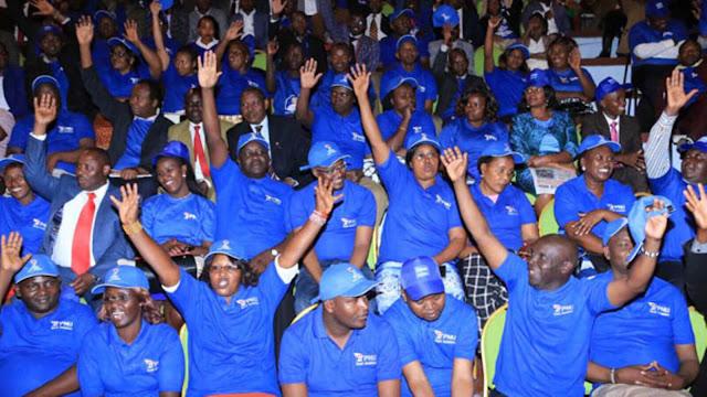 Party of National Unity (PNU) photo