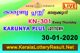 kerala-lottery-result-30-01-2020-Karunya-Plus-KN-301, kerala lottery, kerala lottery result, kl result, yesterday lottery results, lotteries results, keralalotteries, kerala lottery, keralalotteryresult, kerala lottery result live, kerala lottery today, kerala lottery result today, kerala lottery results today, today kerala lottery result, Karunya Plus lottery results, kerala lottery result today Karunya Plus, Karunya Plus lottery result, kerala lottery result Karunya Plus today, kerala lottery Karunya Plus today result, Karunya Plus kerala lottery result, live Karunya Plus lottery KN-301, kerala lottery result 30.01.2020 Karunya Plus KN 301 30 January2020 result, 30 01 2020, kerala lottery result 30-01-2020, Karunya Plus lottery KN 301 results 30-01-2020, 30/01/2020 kerala lottery today result Karunya Plus, 30/01/2020 Karunya Plus lottery KN-301, Karunya Plus 30.01.2020, 30.01.2020 lottery results, kerala lottery result January30 2020, kerala lottery results 30th January2020, 30.01.2020 week KN-301 lottery result, 30.01.2020 Karunya Plus KN-301 Lottery Result, 30-01-2020 kerala lottery results, 30-01-2020 kerala state lottery result, 30-01-2020 KN-301, Kerala Karunya Plus Lottery Result 30/01/2020, KeralaLotteryResult.net