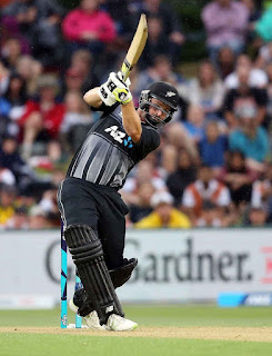 New Zealand vs West Indies 2nd T20I 2017 Highlights