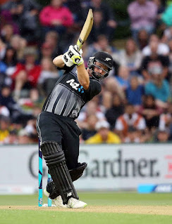 New Zealand vs West Indies 2nd T20I 2018 Highlights