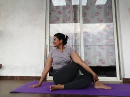Effect of lockdown: Women are more aware of fitness than before, doing yoga-zumba at home, training for proper posture