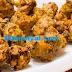 பிரெட் பக்கோடா செய்முறை | Bread Pakoda Recipe !