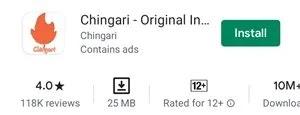 short video social app