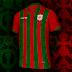Ícone Sports apresenta a nova camisa titular da Portuguesa Santista