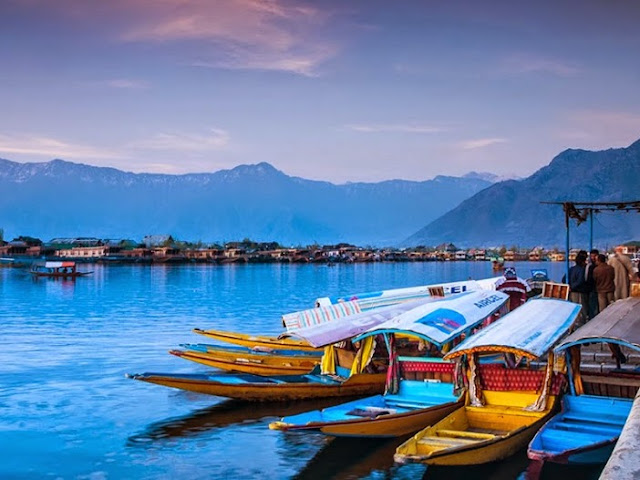Kashmir travel images wallpaper