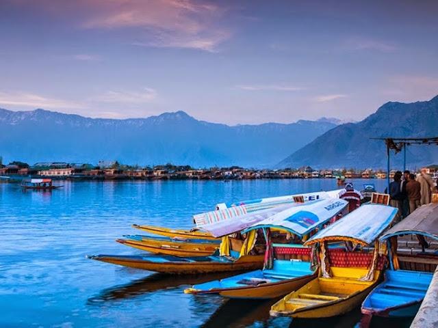 Kashmir travel images wallpaper