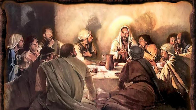 O Tumulo de Jesus Vazio