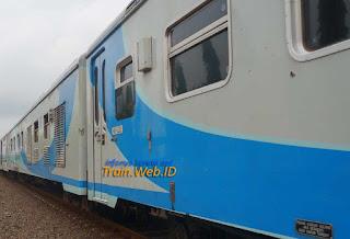 Jadwal dan Harga Tiket Kereta Api Solo Semarang