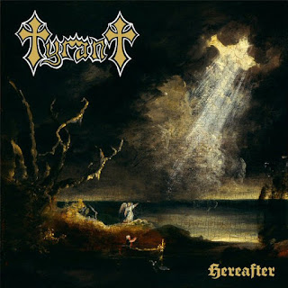 "Το album των Tyrant ""Hereafter"""