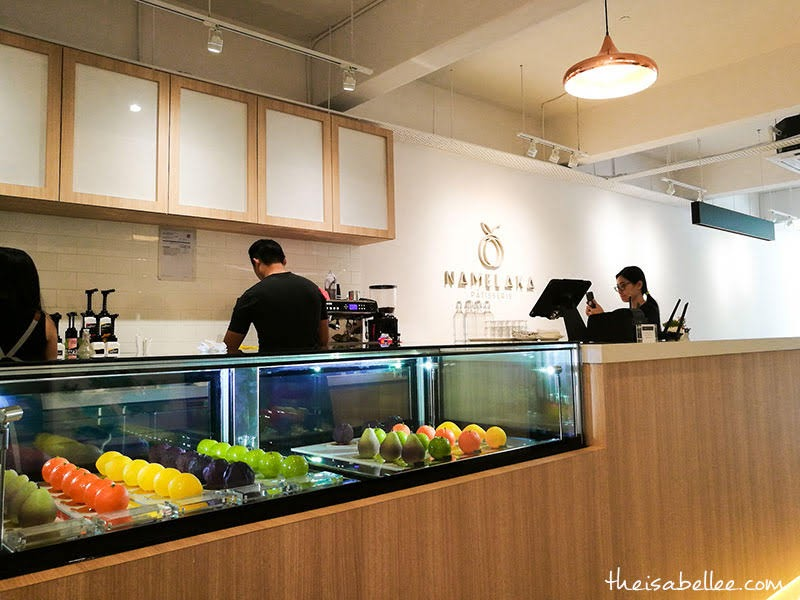 Namelaka Patisserie