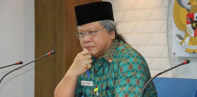 Ombudsman: Mengumpulkan Massa Di Tengah Corona Tindakan Maladministrasi