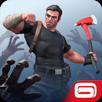 Download Game Zombie Anarchy War & Survival Apk v1.0.9d Terbaru 2016