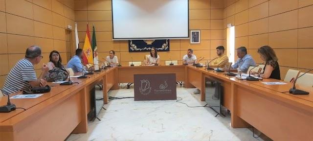 El Cabildo de Fuerteventura trabaja para mejorar la accesibilidad de la Isla