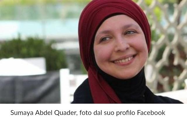 المستشارة المسلمة، سمية عبد القادر، تتعرض لشتائم عنصرية بسبب الحجاب داخل مبنى بلدية ميلانو