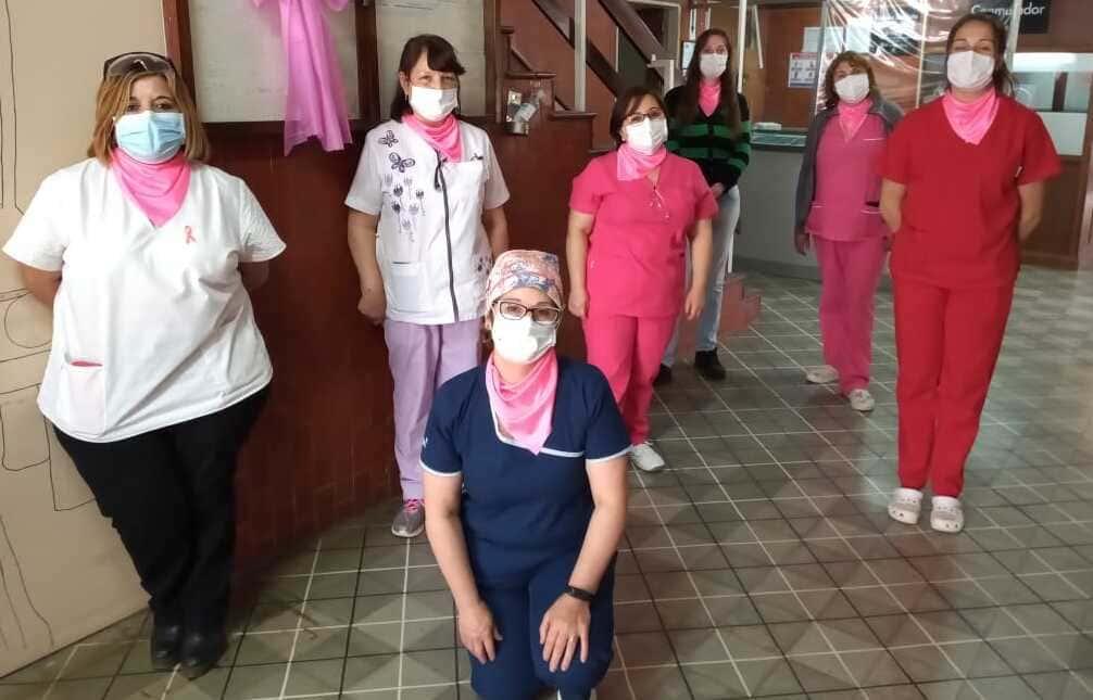 enfermeria balcarce