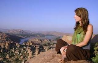 Langkah penting untuk pencerahan Spiritual