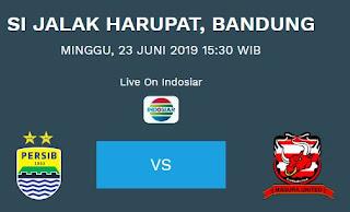 Prediksi Persib Bandung vs Madura United