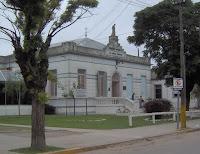 "Hospital Municipal ""Dr Ángel Pintos"" de Azul"