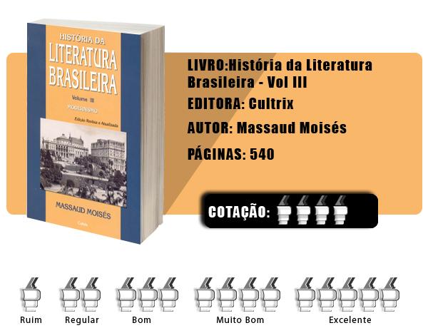 COTA%25C3%2587%25C3%2583O%2BLISTAS%2BNOVA%2Bcopy - 10 Considerações sobre História da Literatura Brasileira, de Massaud Moisés, ou do desvairismo a tendências contemporâneas