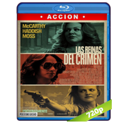 Las reinas del crimen (2019) BRRip 720p Audio Ingles 5.1 Subtitulada
