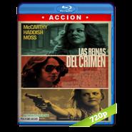 Las reinas del crimen (2019) BRRip 720p Audio Ingles 5.1 Subtitulada