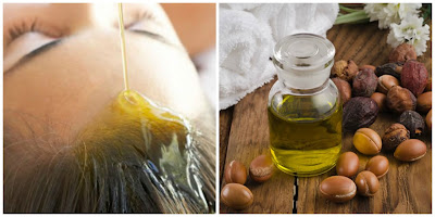 Benefits of Argan Oil on Skin - Guest Post by Amy Goldsmith
