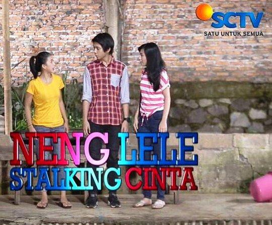 Daftar Nama Pemain FTV Neng Lele Stalking Cinta SCTV Lengkap