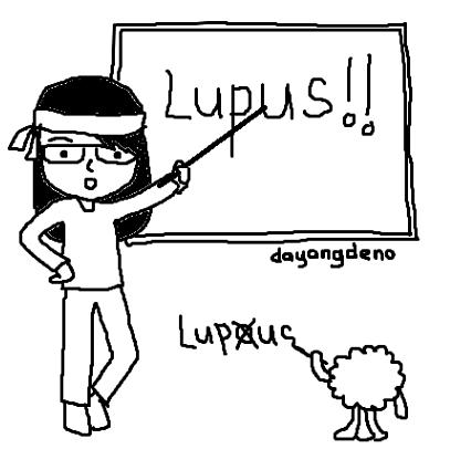 Forum SLE/ Lupus 2015