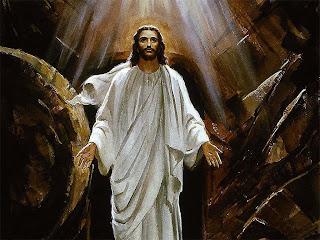 RESSUR~1 - A Morte e Ressurreição de Cristo