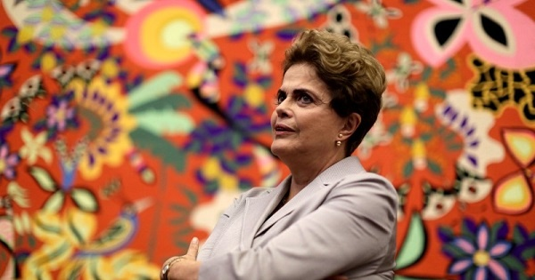 Rousseff: Sacar a Venezuela del Mercosur es un acto peligroso